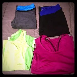 Women's Activewear Bundle